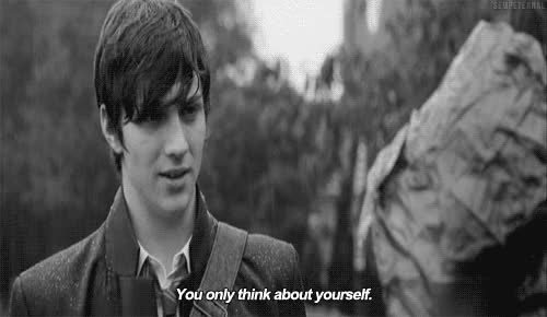 Watch and share Angus Thongs And Perfect Snogging Gif GIFs on Gfycat