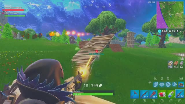 Watch and share Fortnite 2018.04.08 - 21.35.46.03.DVRTrim GIFs on Gfycat