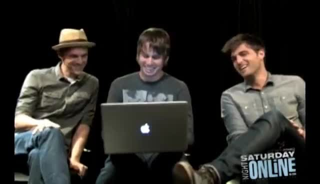foster the people, Two Girls From Montreal GIFs