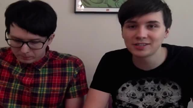 Watch this trending GIF on Gfycat. Discover more amazingphil, craft, crafts, dan, dan and phil, dan howell, danandphilcrafts, danisnotonfire, phil, phil lester GIFs on Gfycat