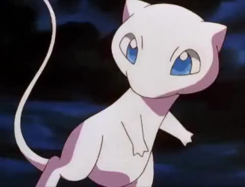 Watch Mew Cute GIF on Gfycat. Discover more Pokemon GIFs on Gfycat