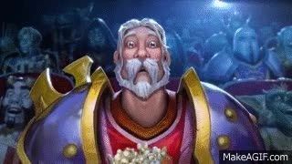 Watch Hearthstone GIF on Gfycat. Discover more related GIFs on Gfycat