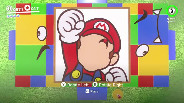 Watch and share Super Mario Odyssey GIFs by KingNothing2000 on Gfycat