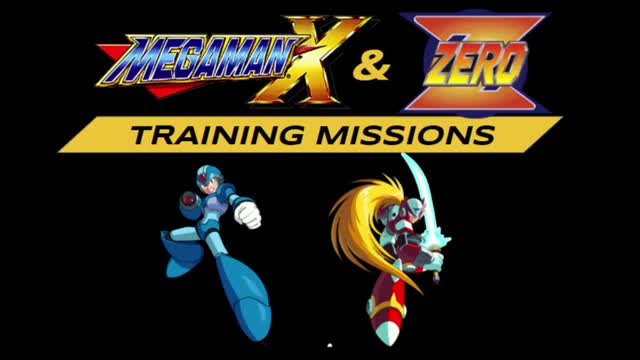 Watch and share Megaman X And Zero GIFs and Training Missions GIFs by Adam Kareem on Gfycat