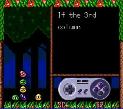 SNES Longplay [278] Kirby's Avalanche