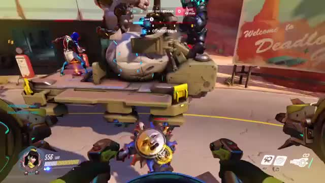 Watch Overwatch // 010 GIF on Gfycat. Discover more GamersBeingBros, gamersbeingbros GIFs on Gfycat