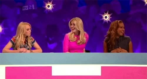 Watch holly willoughby celebrity juice gif GIF on Gfycat. Discover more related GIFs on Gfycat