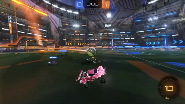Watch Goal 2: Peta GIF by Gif Your Game (@gifyourgame) on Gfycat. Discover more Gif Your Game, GifYourGame, Goal, Peta, Rocket League, RocketLeague GIFs on Gfycat