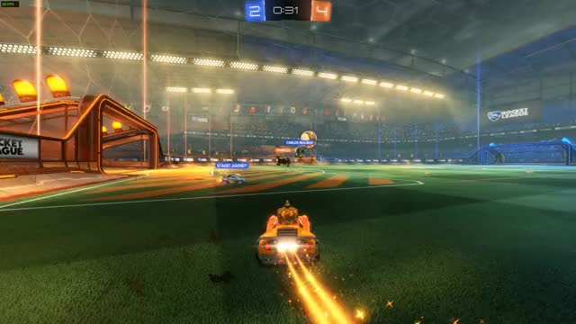 Watch and share Rocket League GIFs and Freestyle GIFs by tehzell on Gfycat