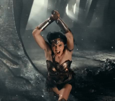 Watch this angry GIF by The GIF Smith (@sannahparker) on Gfycat. Discover more angry, battle, dc comics, fight, gal gadot, justice league, pissed off, rage, wonder woman GIFs on Gfycat