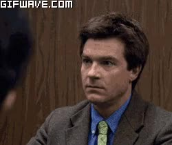 Watch agreement GIF on Gfycat. Discover more jason bateman GIFs on Gfycat