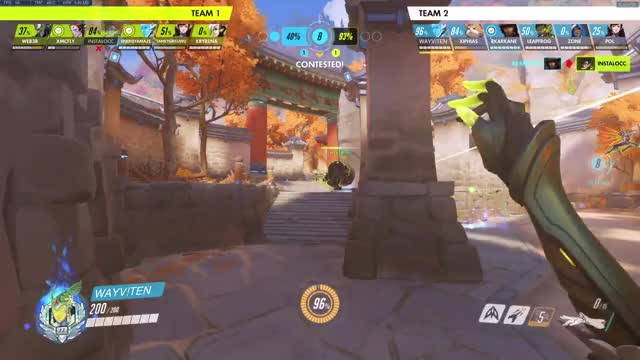 Watch and share Overwatch 2020-04-15 20-14-15 GIFs by kyledmig on Gfycat