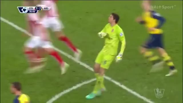 Watch and share Emiliano Martinez GIFs and Goalkeeper GIFs on Gfycat