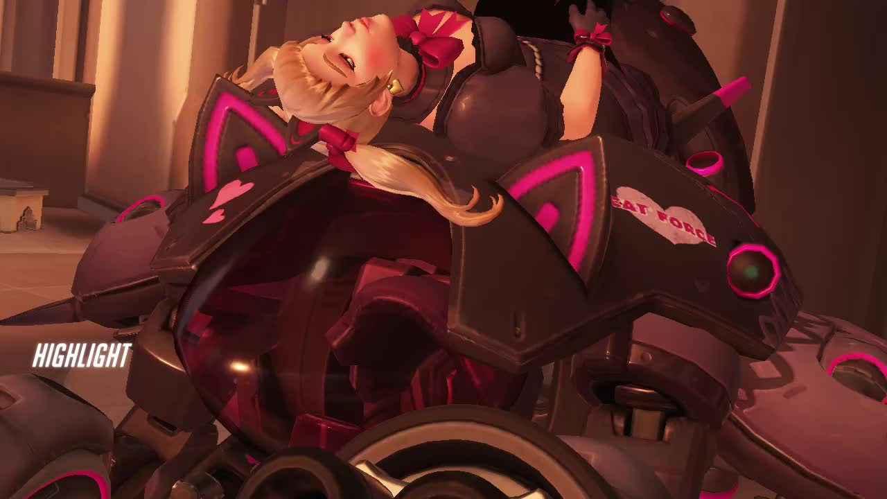 highlight, overwatch, nerf this GIFs