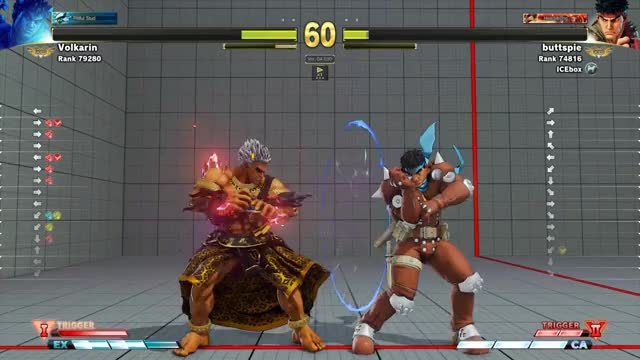 Watch Ryu sucks less? GIF by Ping (@admiralkettch) on Gfycat. Discover more StreetFighter GIFs on Gfycat