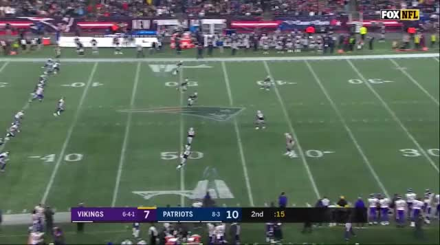 Watch and share Minnesota Vikings GIFs and Football GIFs on Gfycat