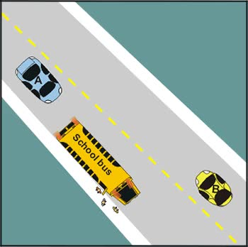 Watch and share ↩ Right Arrow Curving Left  🚍 Oncoming Bus GIFs on Gfycat