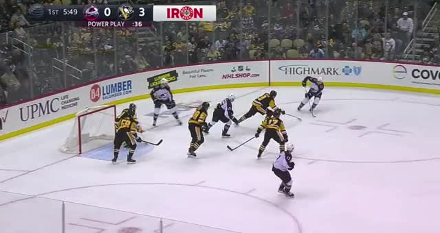 Watch Compher No Goal GIF by The Pensblog (@pensblog) on Gfycat. Discover more Avalanche, Compher, Penguins, The Pensblog GIFs on Gfycat