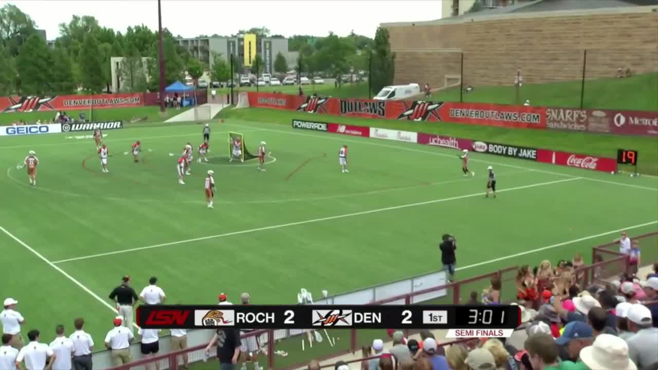 lacrosse, MLL teams not trying to shoot twos against zone defense GIFs