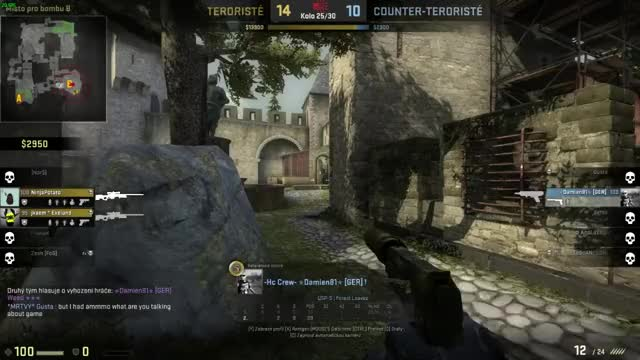 Watch and share Funny GIFs and Csgo GIFs on Gfycat