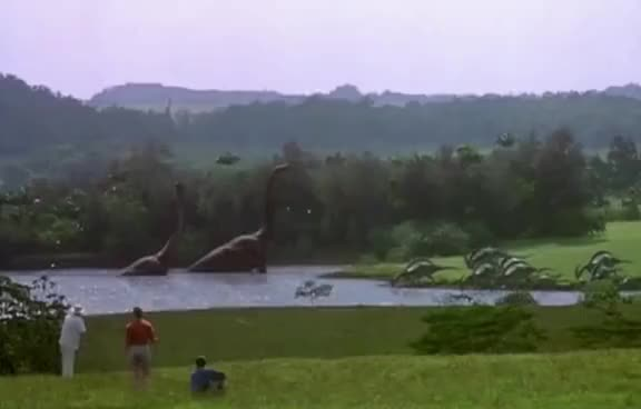 Watch and share Emotional GIFs and Jurasssic GIFs on Gfycat