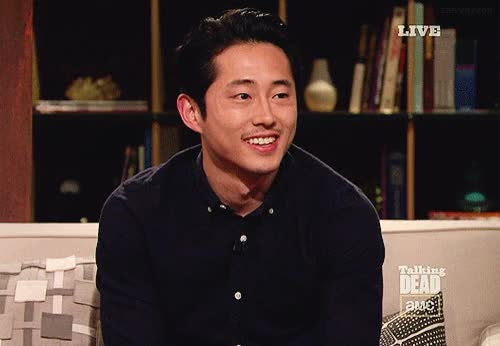 Watch hawt GIF on Gfycat. Discover more steven yeun GIFs on Gfycat