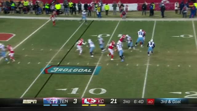 Watch and share Mariota To Mariota GIFs and 2018 Nfl Playoffs GIFs by jmiran on Gfycat