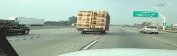 gifrequests, Who's driving that thing? GIFs