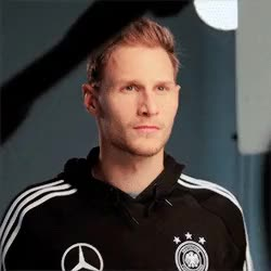 Watch and share Benedikt Howedes GIFs and Benedikt Höwedes GIFs on Gfycat