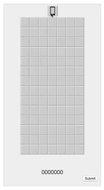 Watch and share Minesweeper Phone Input GIFs by killcoder on Gfycat
