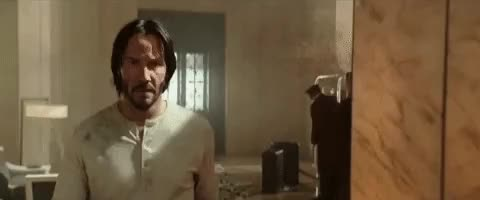 Watch walking, keanu reeves, lionsgate, determined, focused, john wick 2 – Monster GIF on Gfycat. Discover more keanu reeves GIFs on Gfycat