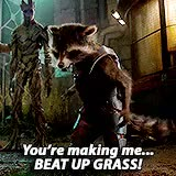 Watch this guardians of the galaxy GIF on Gfycat. Discover more 1k, 2k, 5k, fymarvel, gotgedit, guardians of the galaxy, guardiansofthegalaxy, iamnevertheone, marvel, marvel cinematic universe, marvelchar, marvelheroesdaily, marvelmovies, mcu, mine, o, rocketracoon GIFs on Gfycat