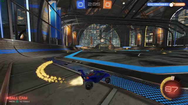 Watch rl GIF by Chris (@chrrrr) on Gfycat. Discover more Rocket League, RocketLeague GIFs on Gfycat