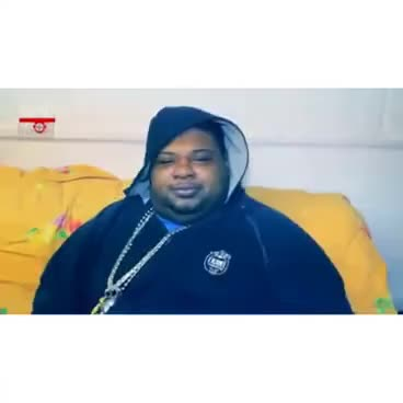 Watch and share Big Narstie Laugh! GIFs on Gfycat