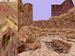 Watch and share Nevada Desert GIFs and Tomb Raider 3 GIFs by critor on Gfycat