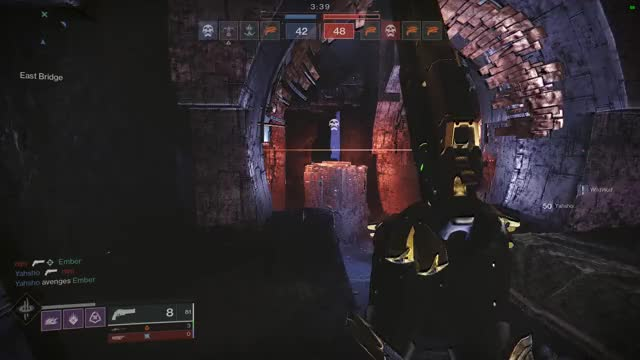 Watch and share Destiny2 GIFs by boness on Gfycat