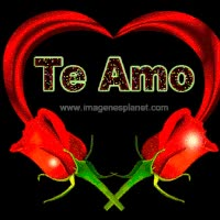 Watch and share TE AMO Con Mi Corazon Y Una Rosa GIFs on Gfycat