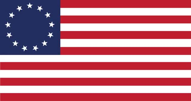 Watch and share See The Evolution Of The American Flag In 1 GIF For Flag Day GIFs on Gfycat