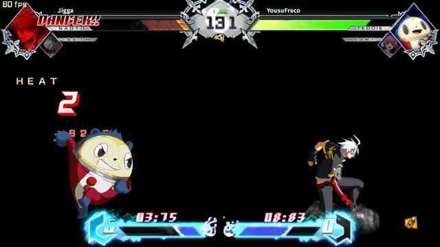 Watch and share BlazBlue Cross Tag Battle 2019.05.22 - 21.41.05.06 GIFs on Gfycat