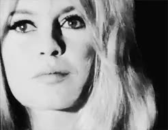 Watch and share Brigitte Bardot GIFs and Interview GIFs on Gfycat