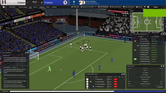 Watch and share Football Manager 2019 2019.05.05 - 03.42.41.93 GIFs on Gfycat