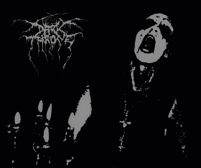 Watch and share Black Metal GIFs on Gfycat