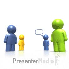 Watch and share ID# 1844 - Social Networking - PowerPoint Animation GIFs on Gfycat