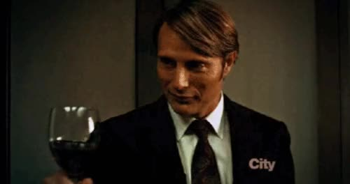 Watch cheers GIF on Gfycat. Discover more mads mikkelsen GIFs on Gfycat