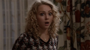 the carrie diaries annasophia robb gif GIFs