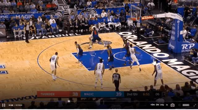 Watch and share Q2 - Bad Defense Russ GIFs by cauchyco on Gfycat