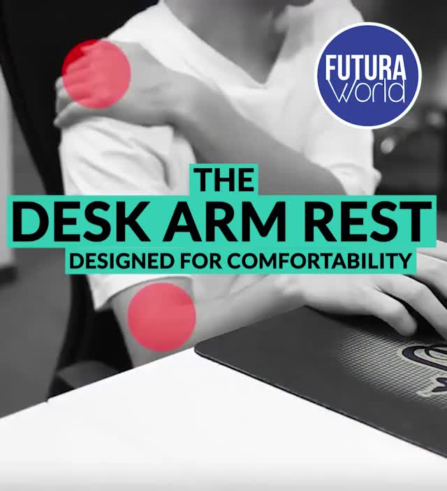 Watch and share Gamer Expert Pro-gaming Arm Rest (FUTURA) GIFs by Nikkie Cinco Munda on Gfycat