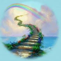 Watch and share RAINBOW BRIDGE 1 GIFs on Gfycat