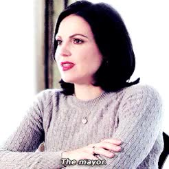 Watch Regina Mills Gifs GIF on Gfycat. Discover more 3x09, kat, mayor, once upon a time, ouat, ouatedit, regina mills, reginamillsedit, s3 GIFs on Gfycat