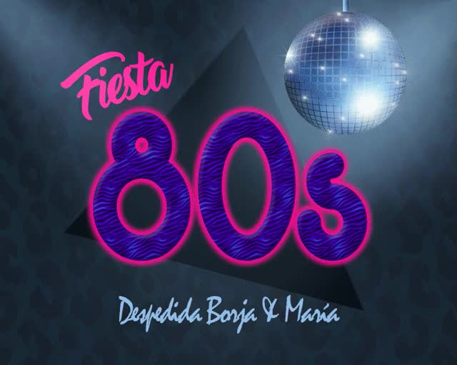 Watch and share Fiesta 80s GIFs on Gfycat